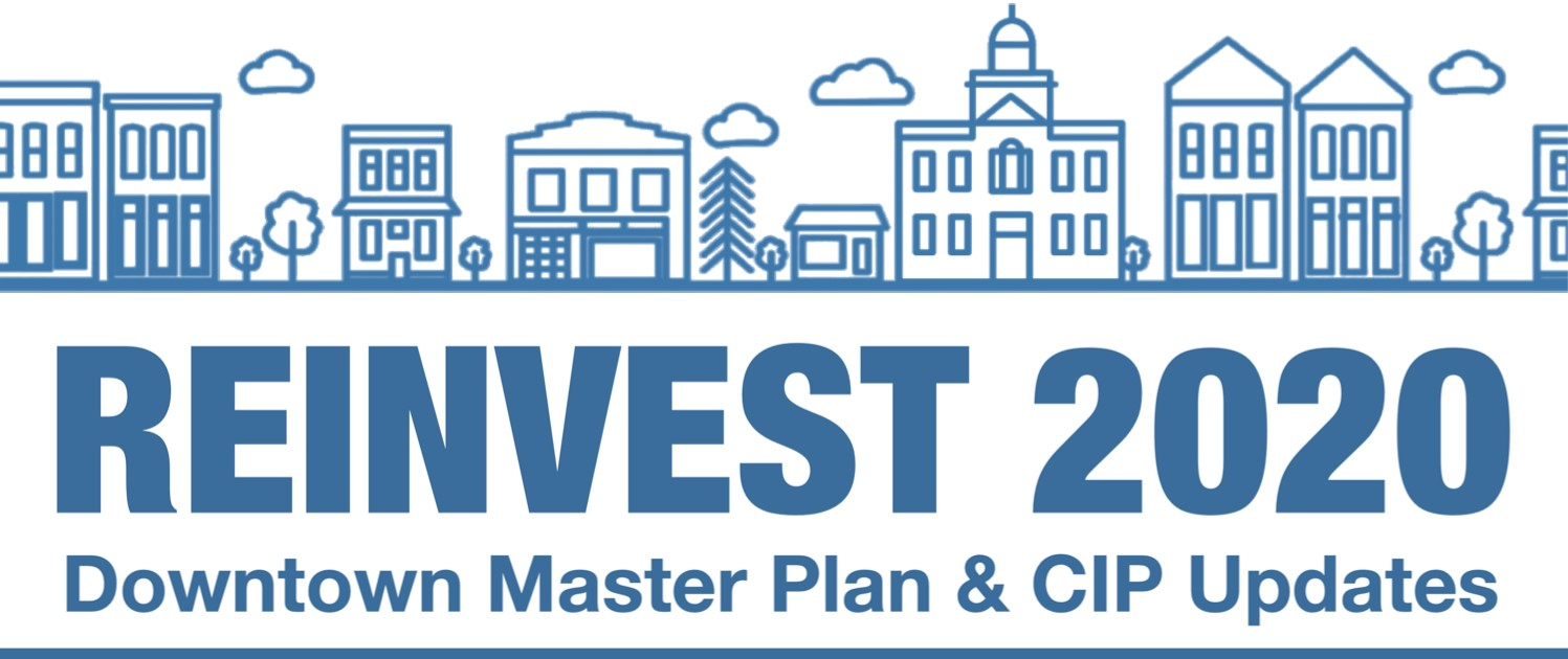 Reinvest 2020 Graphic