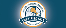 Certified Site Logo