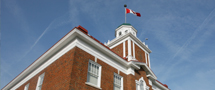 Strathroy-Caradoc Municipal Office