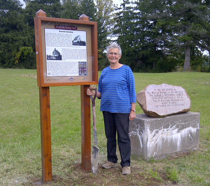 South Caradoc Heritage Trail
